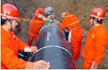 中石油土克曼项目